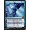 Bleue - Jace, Pacte des Guildes vivant (M) [M15] FOIL