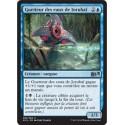 Bleue - Guetteur des eaux de Jorubaï (U) [M15] FOIL