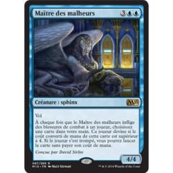 Bleue - Maître des malheurs (R) [M15] FOIL
