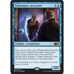 Bleue - Prétendant mercuriel (R) [M15] FOIL