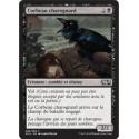 Noire - Corbeau charognard (C) [M15] FOIL
