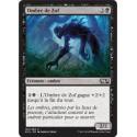 Noire - Ombre de Zof (C) [M15] FOIL