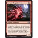 Rouge - Servant du générateur (C) [M15] FOIL