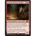 Rouge - Kurkesh, aïeul des Onakke (R) [M15] FOIL