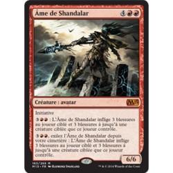 Rouge - Ame de Shandalar (M) [M15] FOIL