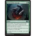 Verte - Incarnation sauvage (U) [M15] FOIL