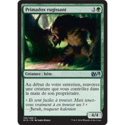 Verte - Primadox rugissant (U) [M15] FOIL