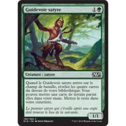 Verte - Guidevoie satyre (C) [M15] FOIL