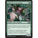Verte - Shamane du printemps (C) [M15] FOIL