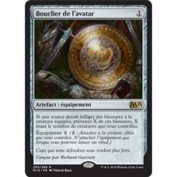 Artefact - Bouclier de l'avatar (R) [M15] FOIL