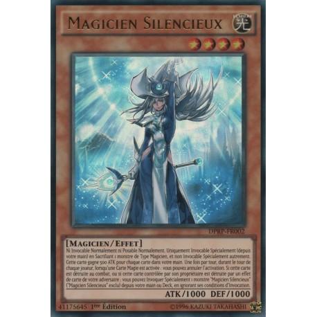 Magicien Silencieux (UR) [DPRP]