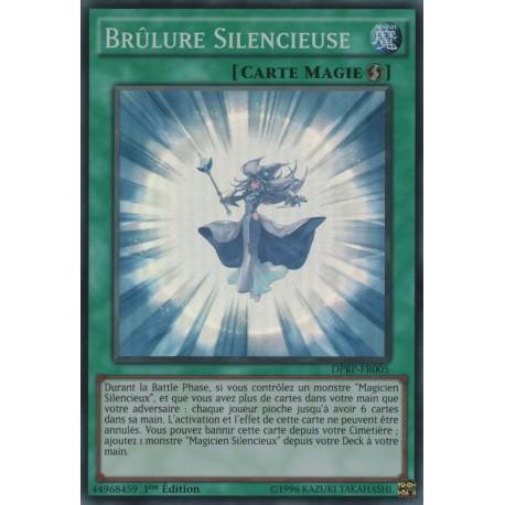 Brûlure Silencieuse (SR) [DPRP]