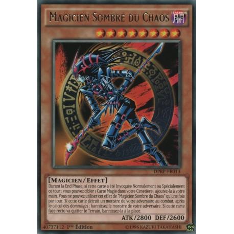 Magicien Sombre du Chaos (R) [DPRP]