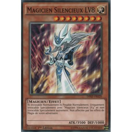 Magicien Silencieux LV8 (C) [DPRP]