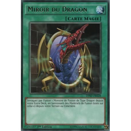 Miroir du Dragon (R) [DPRP]