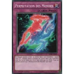 Permutation des Mondes (C) [DPRP]