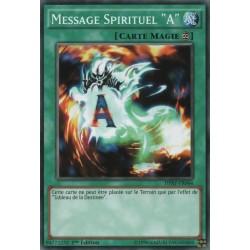 """Message Spirituel """"A"""" (C) [DPRP]"""