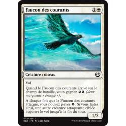 Blanche - Faucon des courants (C) [KLD]