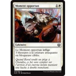 Blanche - Moment opportun (C) [KLD]