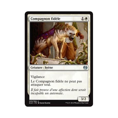 Blanche - Compagnon fidèle (U) [KLD]