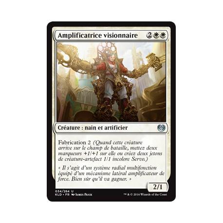 Blanche - Amplificatrice visionnaire (U) [KLD]