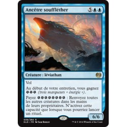 Bleue - Ancêtre souffléther (R) [KLD]