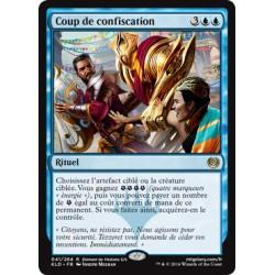 Bleue - Coup de confiscation (R) [KLD]