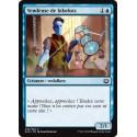 Bleue - Vendeuse de bibelots (C) [KLD]