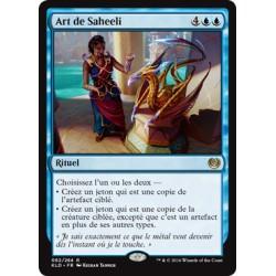 Bleue - Art de Saheeli (R) [KLD]