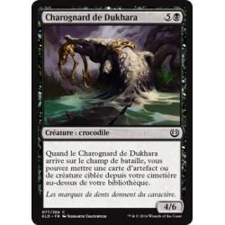 Noire - Charognard de Dukhara (C) [KLD]