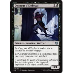 Noire - Cogneur d'Embraal (U) [KLD]