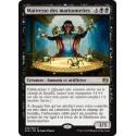 Noire - Maîtresse des marionnettes (R) [KLD]
