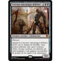 Noire - Carcasse mécanique délétère (M) [KLD]