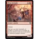 Rouge - Fléau intrépide (U) [KLD]