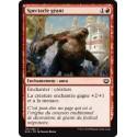 Rouge - Spectacle géant (C) [KLD]