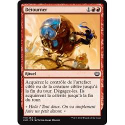 Rouge - Détourner (C) [KLD]