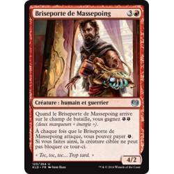 Rouge - Briseporte de Massepoing (U) [KLD]