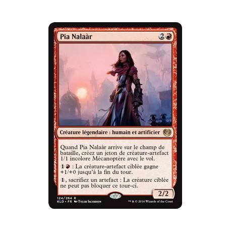 Rouge - Pia Nalaàr (R) [KLD]