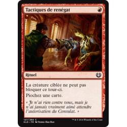 Rouge - Tactiques de rénégat (C) [KLD]