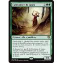 Verte - Cultivatrice de lames (R) [KLD]