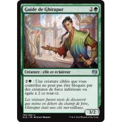 Verte - Guide de Ghirapur (U) [KLD]