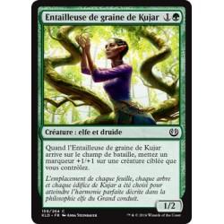 Verte - Entailleuse de graine de Kujar (C) [KLD]