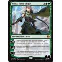 Verte - Nissa, force vitale (M) [KLD]