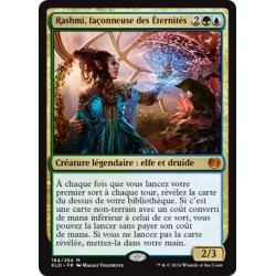 Or - Rashmi, façonneuse des Eternités (M) [KLD]