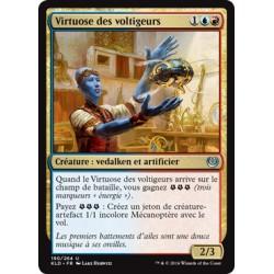 Or - Virtuose des voltigeurs (U) [KLD]