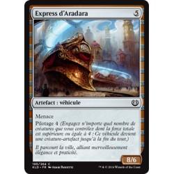Artefact - Express d'Aradara (C) [KLD]