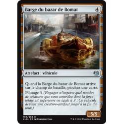 Artefact - Barge du bazar de Bomat (U) [KLD]