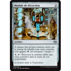 Artefact - Module de décoction (U) [KLD]