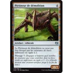 Artefact - Piétineur de démolition (U) [KLD]