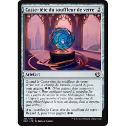 Artefact - Casse-tête du souffleur de Verre (C) [KLD]